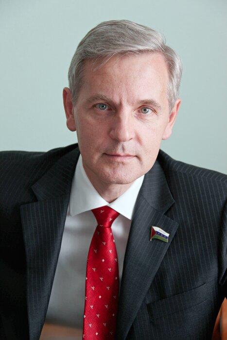 Андрей АРТЮХОВ: у Тюменской области большое будущее | Эпоха и ...